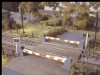 Ratio 235 level Crossing with Barriers